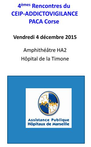 4èmes Rencontres Du CEIP PACA Corse