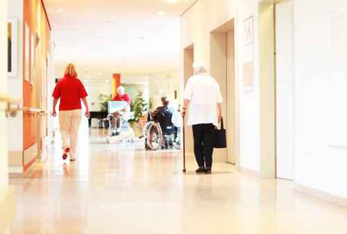 Place Du Pharmacien Dans La Coordination En Sortie D'hôpital