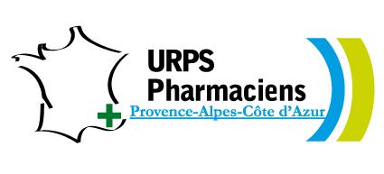 Site de l'URPS Pharmaciens PACA
