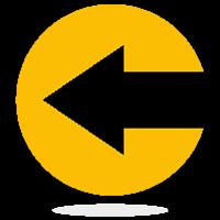 Fleche-jaune